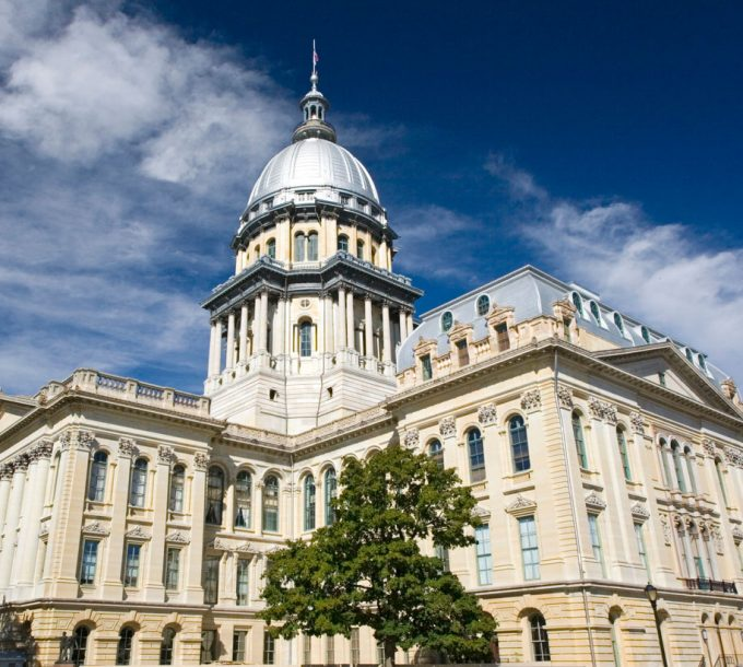 Illinois Continues Progress Toward an Equitable Recovery for All